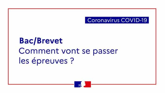Bac 2020: les internautes réagissent aux mesures de Jean-Michel Blanquer !