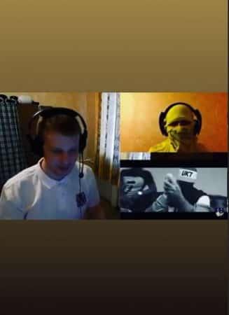 Booba: les Youtubeurs russes sont fans de son feat avec Lacrim !