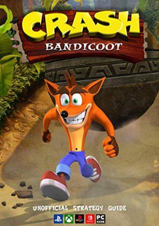 PS5: Crash Bandicoot disponible au lancement de la console Sony ?