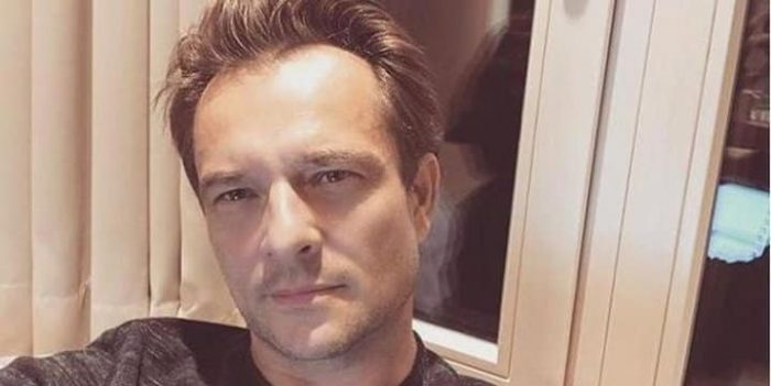 David Hallyday: le fils de Johnny reste positif malgré la crise sanitaire !