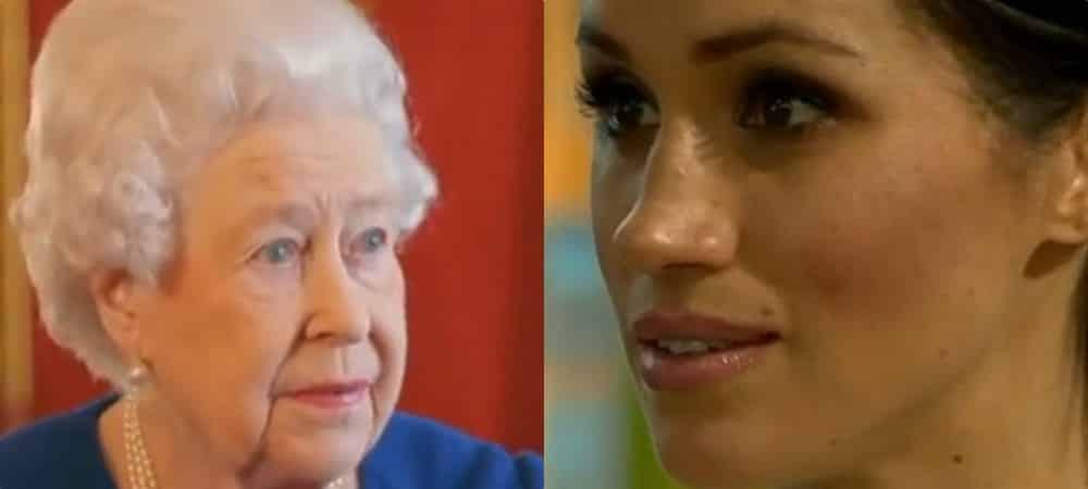 Elizabeth 2 et le Prince Charles n'en peuvent plus de Meghan Markle !