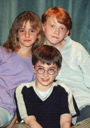 Emma Watson (Harry Potter) est-elle toujours proche de Daniel Radcliffe ?