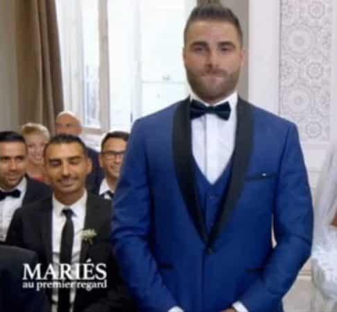 Florian Mariés au premier regard sur Tinder pour recevoir des nudes 640