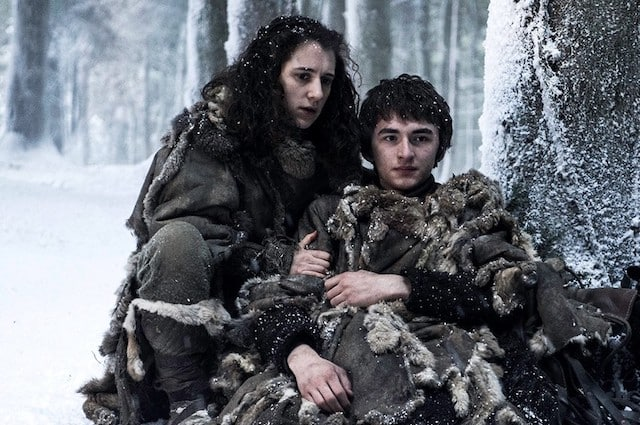 Game of Thrones saison 8- Meera a été oubliée par les showrunners 640