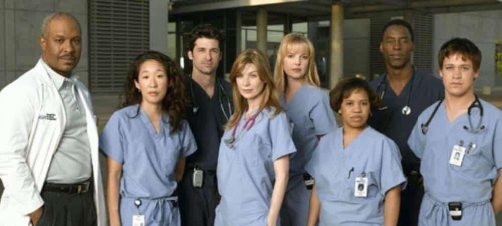 Grey's Anatomy- 4 personnages de retour dans le final de Station 19 1000