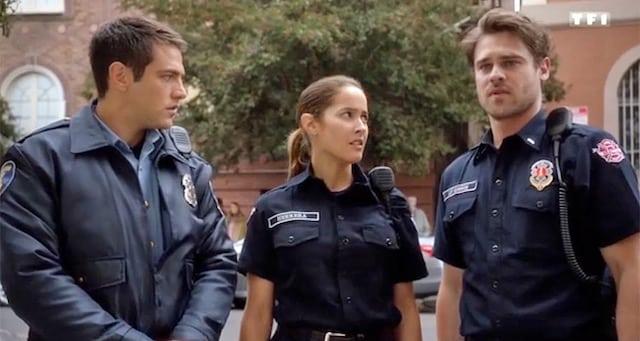 Grey's Anatomy- 4 personnages de retour dans le final de Station 19 640