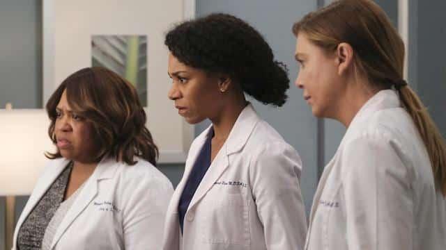 Grey's Anatomy saison 16: TF1 ne diffusera pas la suite des épisodes !