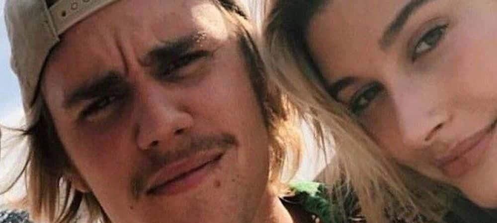 Justin Bieber dévoile Hailey Baldwin au réveil sur Instagram !