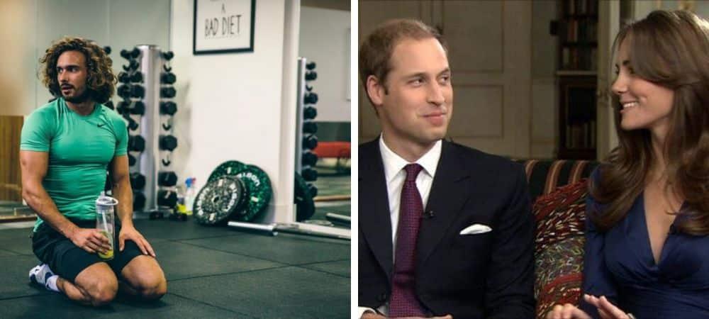 Kate Middleton et William: un célèbre coach sportif les met au défi !