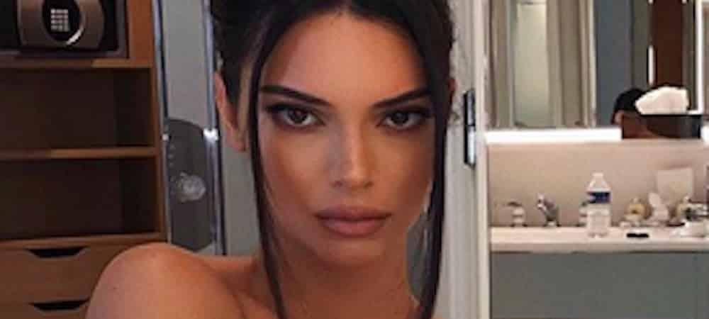 Kendall Jenner: sa coiffeuse révèle les secrets de sa coupe maison !