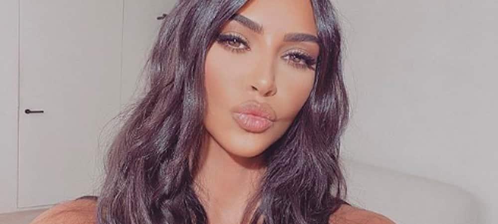 Kim Kardashian: de starlette de télé-réalité à avocate ! [PORTRAIT]