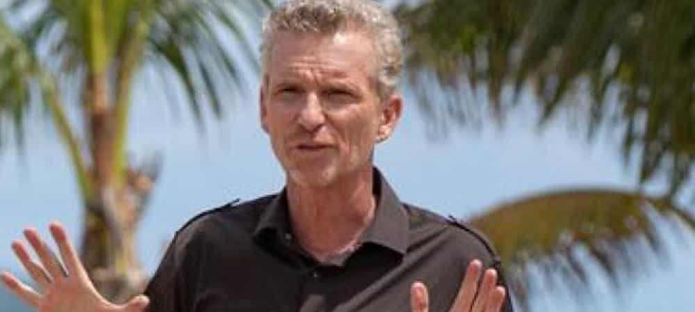 Koh-Lanta: Denis Brogniart dévoile une grosse bourde de la production !