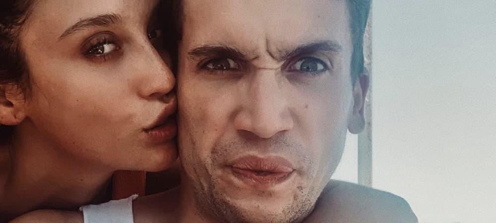 María Pedraza (La Casa de Papel) dévoile des photos dossiers de Jaime Lorente !