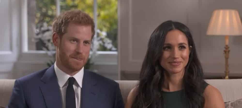 Meghan Markle et Harry: cette photo de l'ex prince en train de faire les courses surprend !