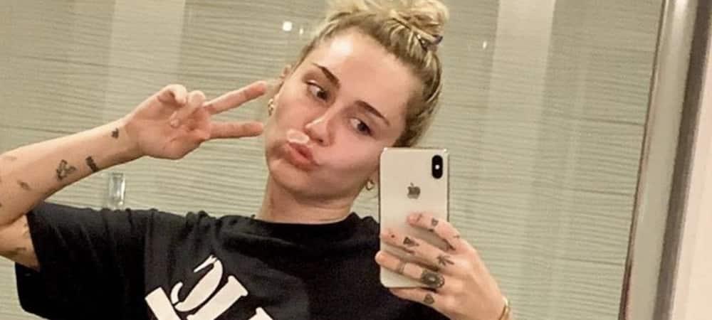 Miley Cyrus prend la décision radicale de raser la tête de Cody Simpson !