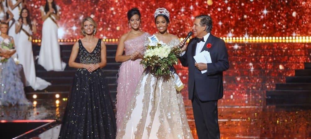 Miss France 2021 ne se passera pas comme prévu à cause du coronavirus !