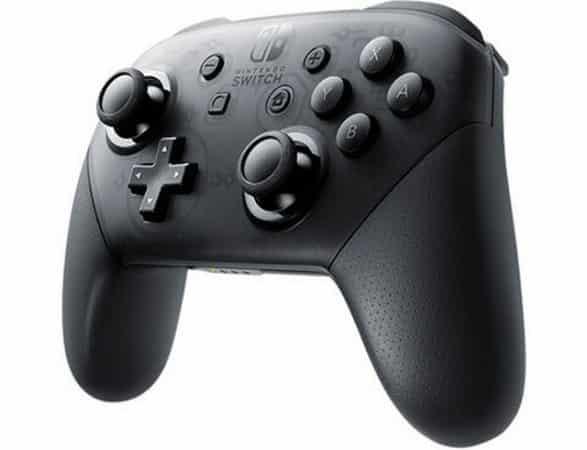 Nintendo Switch: la mise à jour corrige un problème de manette !