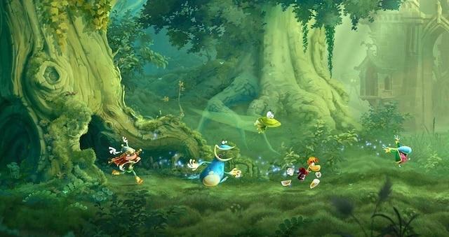 Confinement- top 5 des meilleurs jeux vidéo qui sont devenus gratuits !
