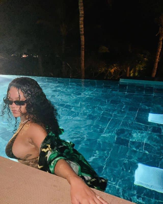Rihanna: ses révélations étonnantes sur le rôle de mère !