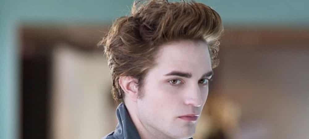 Robert Pattinson avait beaucoup de concurrence pour son rôle dans Twilight1000