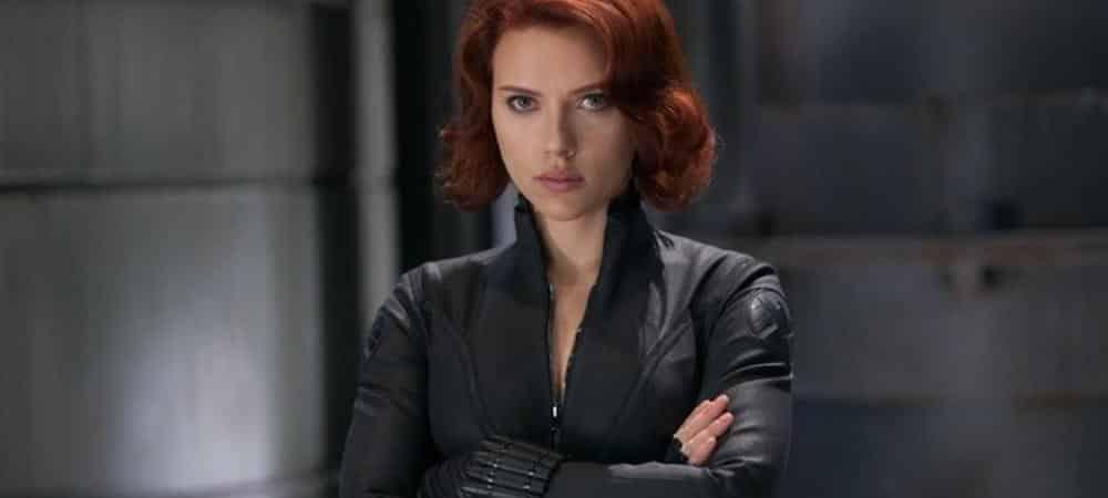 Scarlett Johansson: ses tendres confidences sur son fiancé Colin Jost !