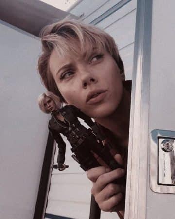 Scarlett Johansson: les 5 films qui ont changé sa carrière ! [PORTRAIT]
