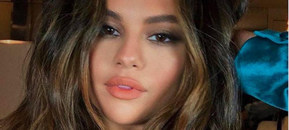 """Selena Gomez dévoile les coulisses sexy de son clip """"Boyfriend"""" !"""