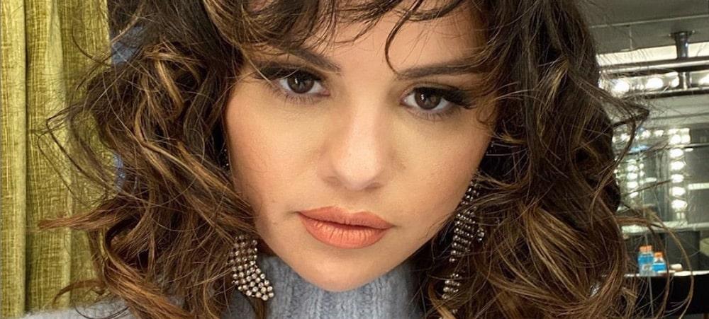 Selena Gomez- son nouveau morceau Souvenir parlerait de The Weeknd 1000