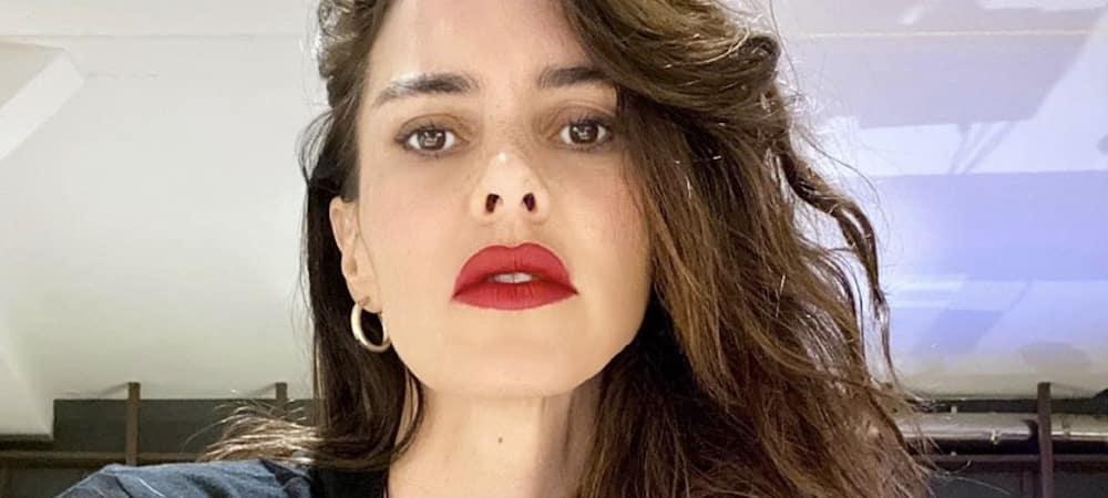 Sophie Coste (TPMP) rembarre un internaute trop insistant sur Instagram !