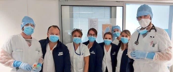 Stéphane Plaza apporte un énorme soutien aux soignants sur Instagram ! (VIDEO)