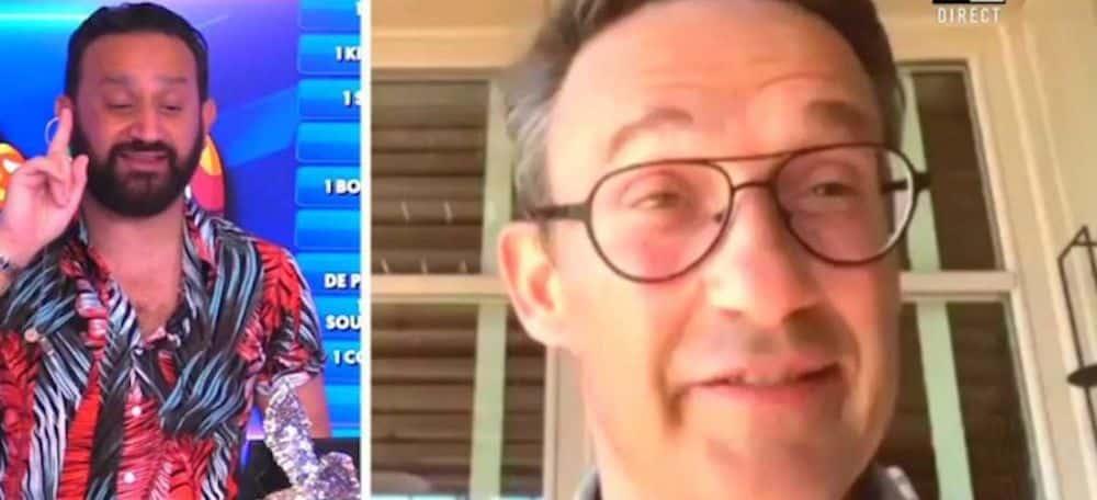 TPMP: Julien Courbet se moque de ses anciens collègues en direct !