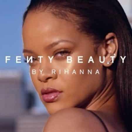 Rihanna: ce make up estival Fenty Beauty qu'on a envie de reproduire !