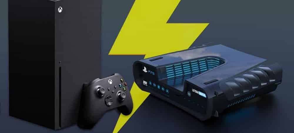 Xbox Series X: Phil Spencer n'a pas peur de la concurrence de la PS5 !