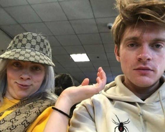 Billie Eilish: tout savoir sur son frère, le musicien Finneas O'Connell's !