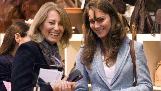 Kate Middleton: sa mère Carole fait peur aux proches de la duchesse !