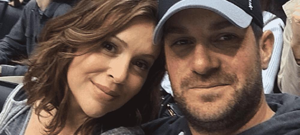 Alyssa Milano (Charmed) et David Bugliari fêtent leurs 10 ans de mariage !