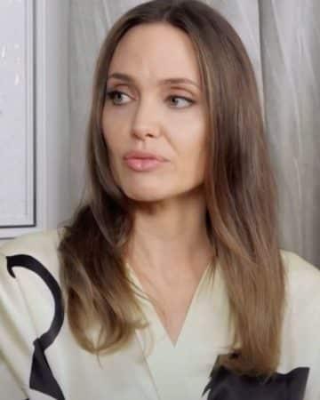 """Angelina Jolie """"écoeurée"""" par la famine des enfants aux Etats-Unis !"""