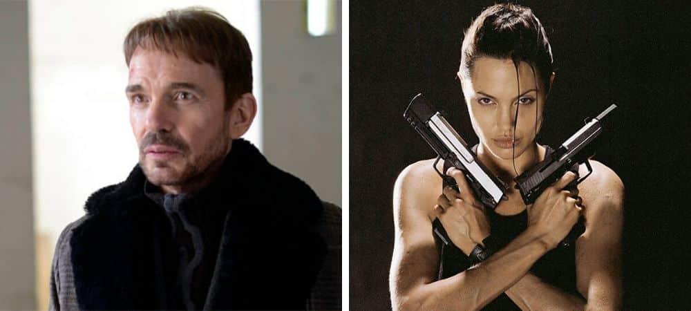 Angelina Jolie et Billy Bob Thornton leur couple était chaotique