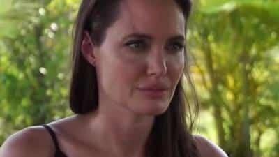Angelina Jolie: l'ex de Brad Pitt dévoile sa lettre déchirante à sa mère !