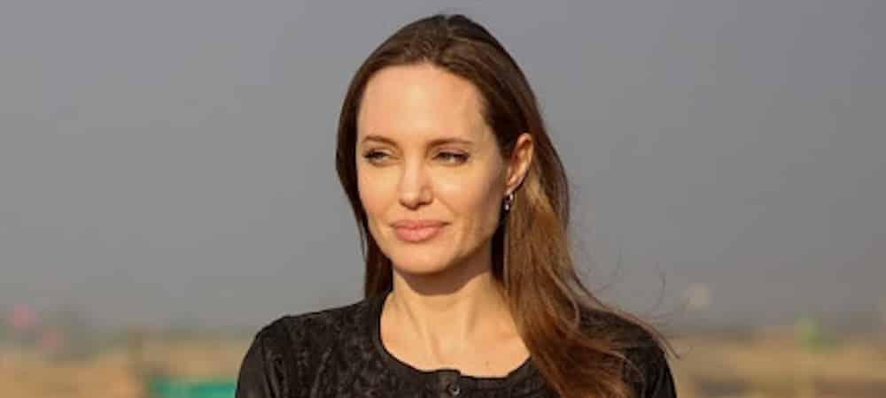 Angelina Jolie : ses six enfants lui réservent une belle surprise !
