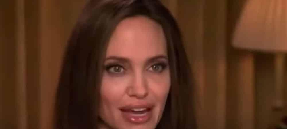 Angelina Jolie très complice avec sa fille Shiloh pendant la quarantaine1000