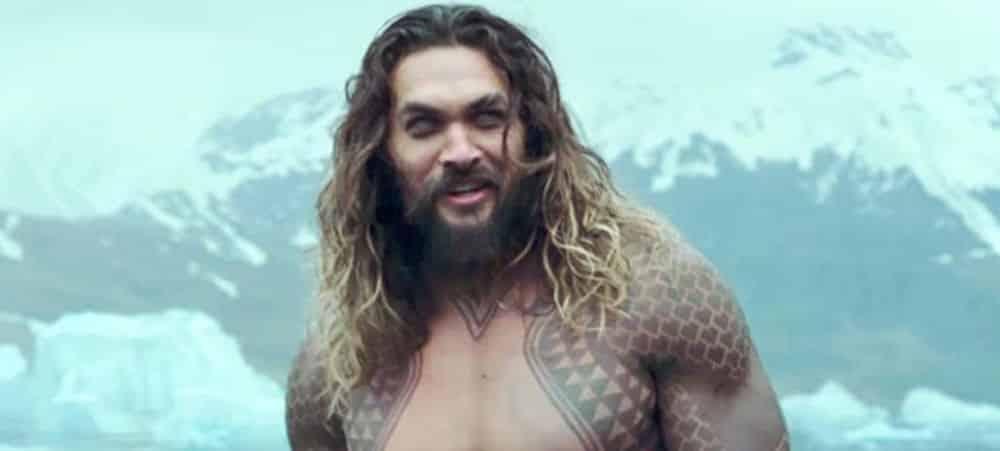 """Aquaman 2: Jason Mamoa réagit à """"l'arrivée"""" d'Emilia Clarke en Mera !"""