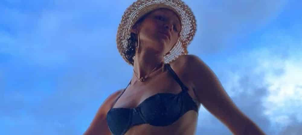 Bella Hadid: ses 5 looks sexy en bikini sur instagram après le underboob !