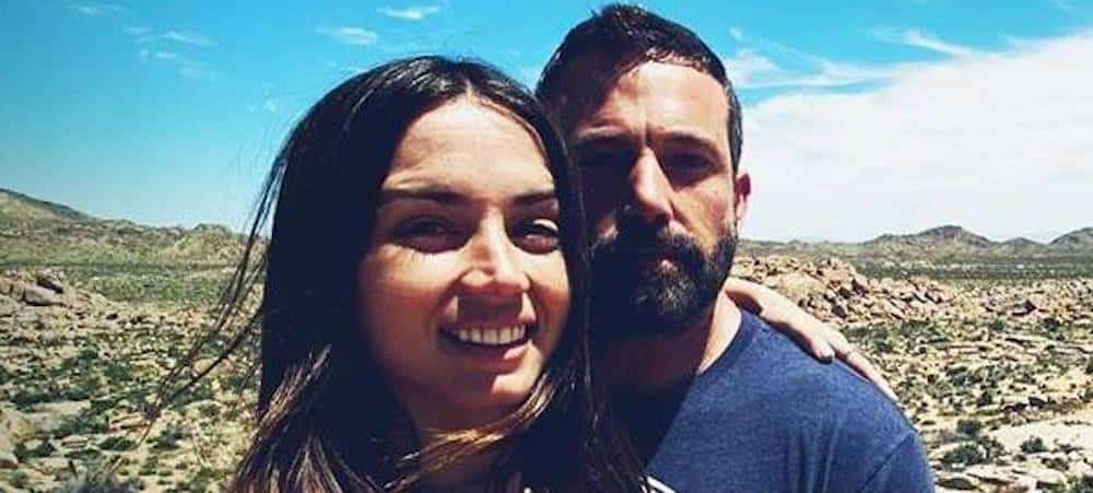 Ben Affleck: ses enfants adorent sa petite-amie Ana de Armas !