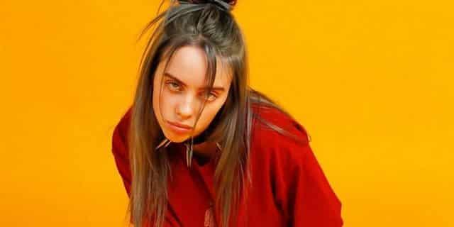 Billie Eilish avoue qu'elle doit ses goûts musicaux à son père !