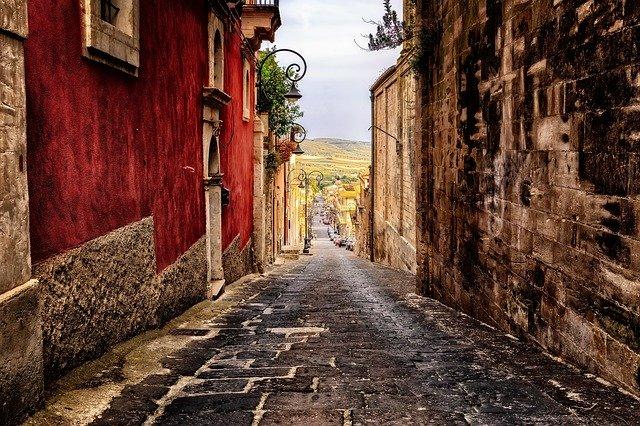 Bon plan: la Sicile paye une partie de tes vacances sur l'île !