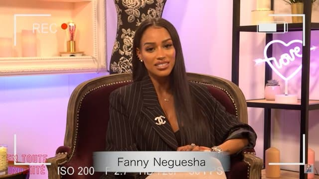 Booba relance son clash avec Fanny Neguesha et c'est très violent !