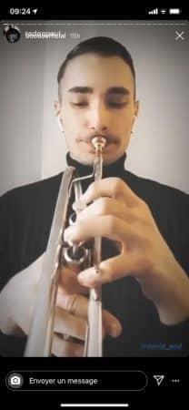 Booba- un fan reprend l'un de ses tubes à la trompette 640