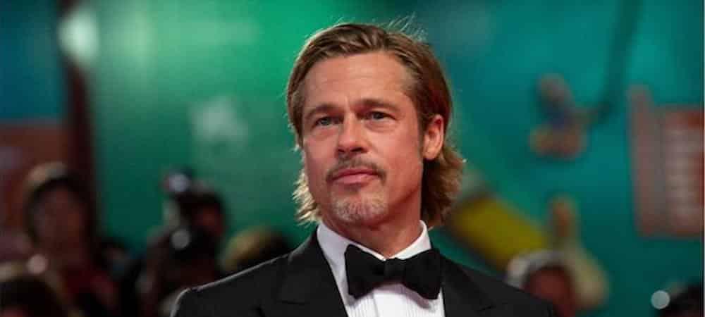Brad Pitt- 13 films avec le célèbre acteur à voir ou revoir sur Netflix 1000