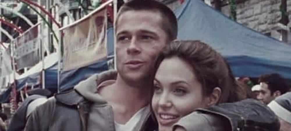 Brad Pitt: Angelina Jolie a eu des problèmes de santé après leur divorce !